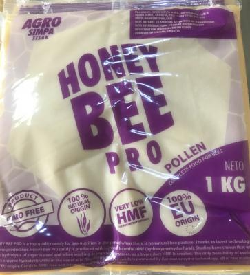 HONEY BEE PRO- с Прашец ( Ново над 300 кг безплатна доставка)