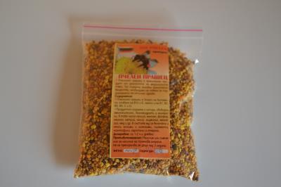 Натурален пчелен прашец 100 гр.