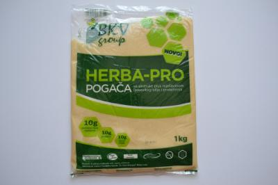 ХЕРБА-ПРО ПИТА (Храна за пчели срещу болести и паразити) ( Ново над 300 кг безплатна доставка)