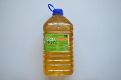 ХЕРБА-ИНВЕРТ ( Herba invert) инвертиран захарен сироп