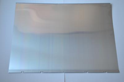 Алуминиеви плаки за покриви на кошери