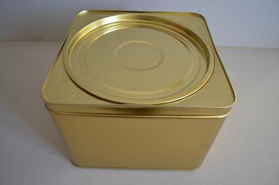 Тенекии за мед - 12 кг.