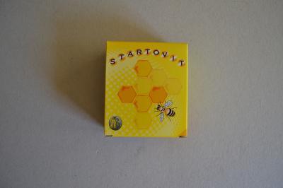 СТАРТОВИТ (STARTOVIT)