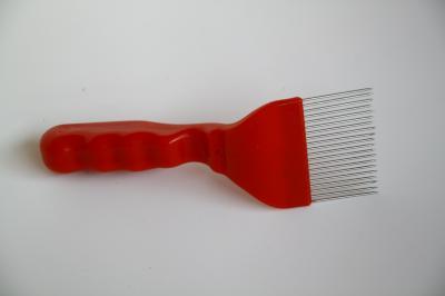 Вилица за разпечатване с неръждаеми игли