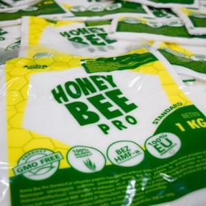 HONEY BEE PRO-Стандартна ( Ново над 300 кг безплатна доставка)
