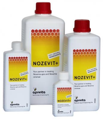 Нозевит+ (200мл) Nozevit+ 200ml.